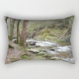 Laurel Creek Dreams Rectangular Pillow