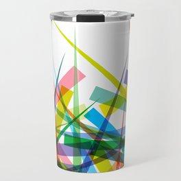 Spiky Garden Travel Mug
