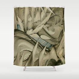 Gizzida Shower Curtain