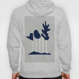 Simple cute and minimal artwork Hoody