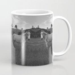 Donkeys Coffee Mug