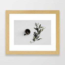 Ruminate Framed Art Print