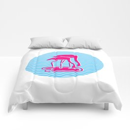 Flemish Comforters