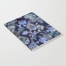 Earth & Sky Indigo Magic Notebook
