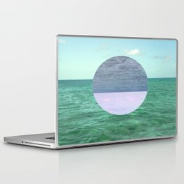 Peaceful Calm  Laptop & iPad Skin
