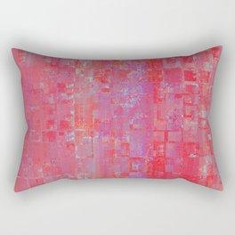 India Colors N.1 Rectangular Pillow