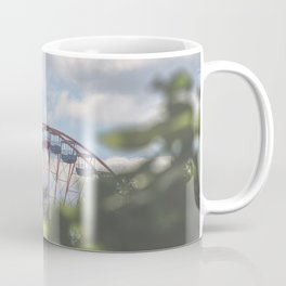 Memories from the past Coffee Mug