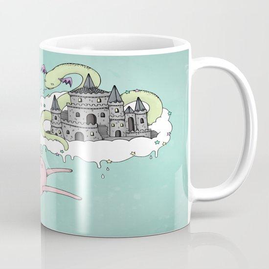 The Tall Tale Mug