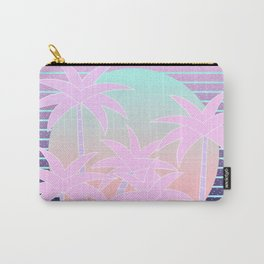 Hello Miami Moonlight Carry-All Pouch