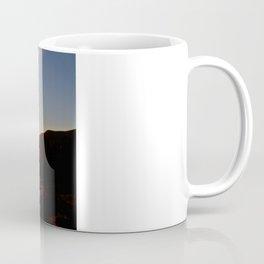 Canyon Lake Coffee Mug