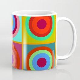 Kandinsky #20 Coffee Mug