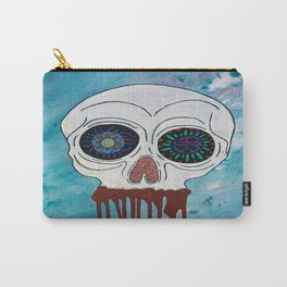 Bloody Mouth Carry-All Pouch