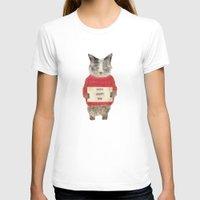 grumpy T-shirts featuring who's grumpy by bri.buckley