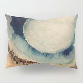 Misery and Company Pillow Sham