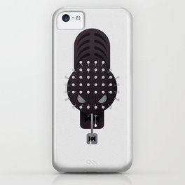 Alien / Pinhead iPhone Case