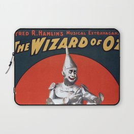 The Tin Man Laptop Sleeve