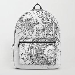 Alexander Bridge Bubble Backpack