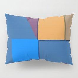 Visible Circumstance Pillow Sham