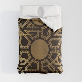 Lament Configuration Side D Comforters