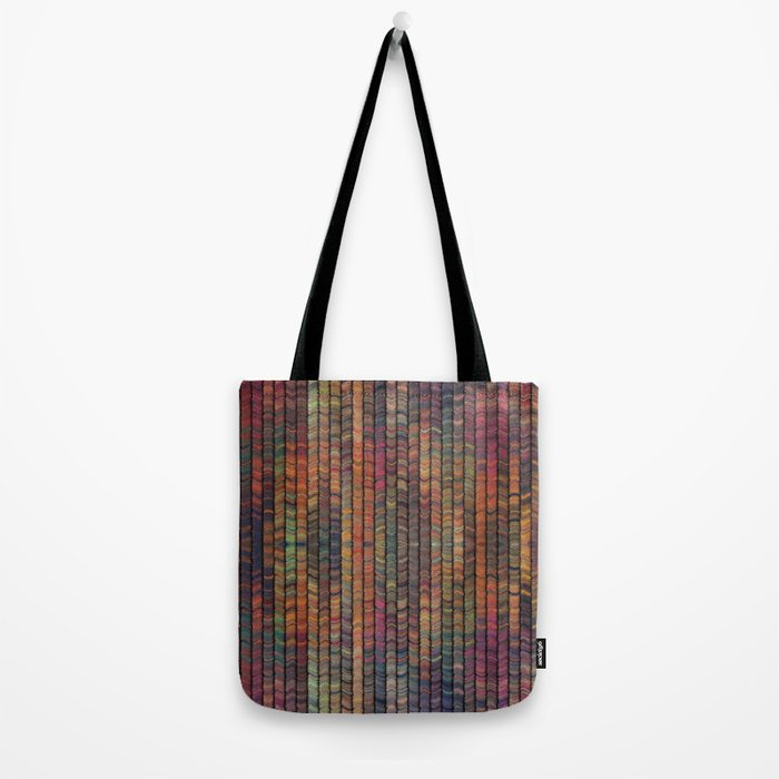 Pattern CL Tote Bag