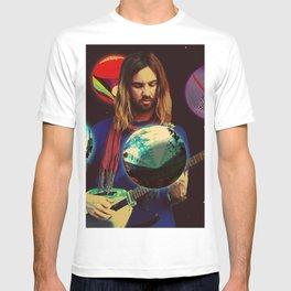 Kevin Parker Tame Impala T-shirt