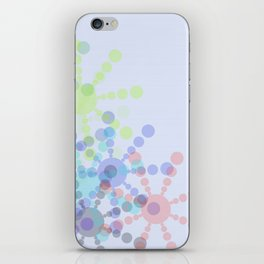 Snow Flakin' iPhone Skin
