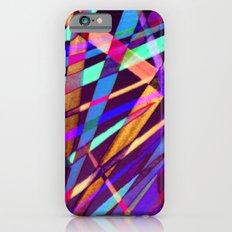 Color Splash iPhone 6s Slim Case