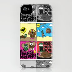 Thanksgiving Slim Case iPhone (4, 4s)