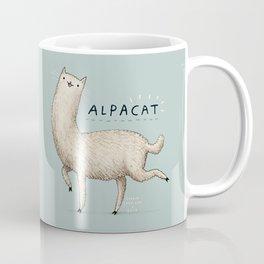Alpacat Coffee Mug