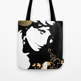 sweetly Tote Bag