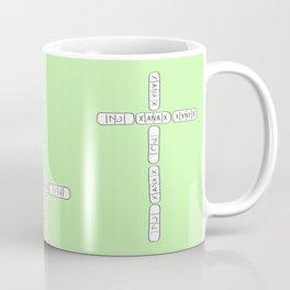 tanat Coffee Mug