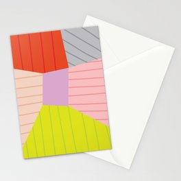 Blok Stationery Cards