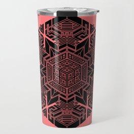 Pueblo Travel Mug