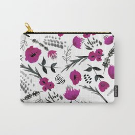 Wilde Carry-All Pouch