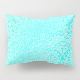 Mandala Creation 10 Pillow Sham