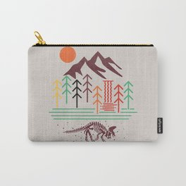 The Land That Time Forgot Carry-All Pouch