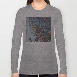 My Flower Tree Long Sleeve T-shirt