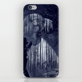 visualize iPhone Skin