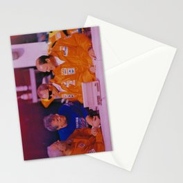 Team Stationery Cards