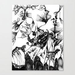Bloom II Canvas Print