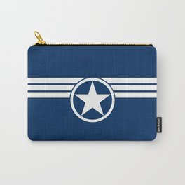 Captain S.H.I.E.L.D Carry-All Pouch