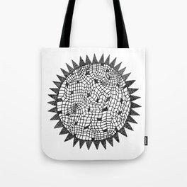 Sun or Star Tote Bag