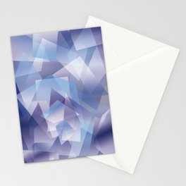 Abstract 212 Stationery Cards