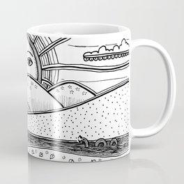 It's coming Coffee Mug