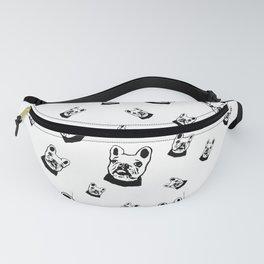 French Bulldog, Frenchie Fanny Pack