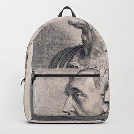 Gaius Julius Caesar Backpack