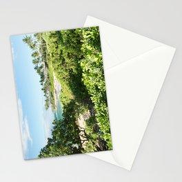 Mokapu Ulua Beach Wailea Maui Hawaii Stationery Cards