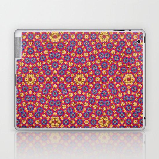 Country Festival Pattern Laptop & iPad Skin