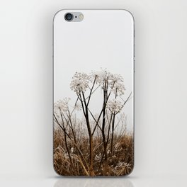 Winterly - VINTERLIK iPhone Skin