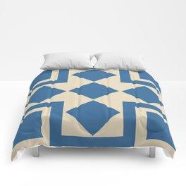 Geo Pattern Comforters